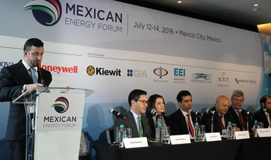 Mexican Energy Forum