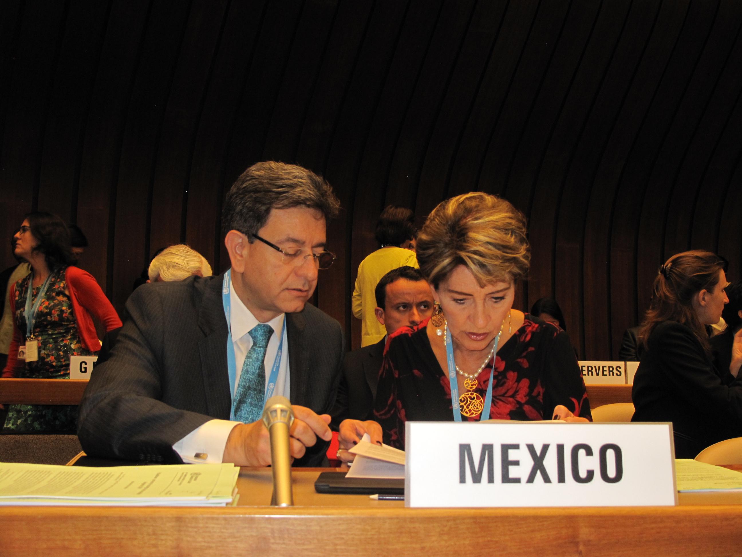 México y Colombia unirán esfuerzos para atender y combatir conjuntamente el brote de fiebre de Chikungunya que afecta a ambas naciones.