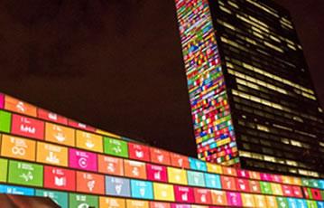 Foro Político de Alto Nivel sobre Desarrollo Sustentable  Consejo Económico y Social de las Naciones Unidas (ECOSOC)