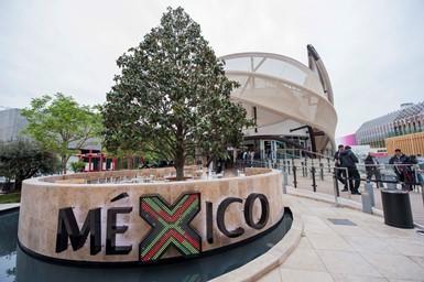 México participa en Expo Milano 2015