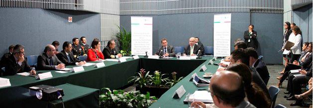 Instalación del Comité Técnico de la ASEA.