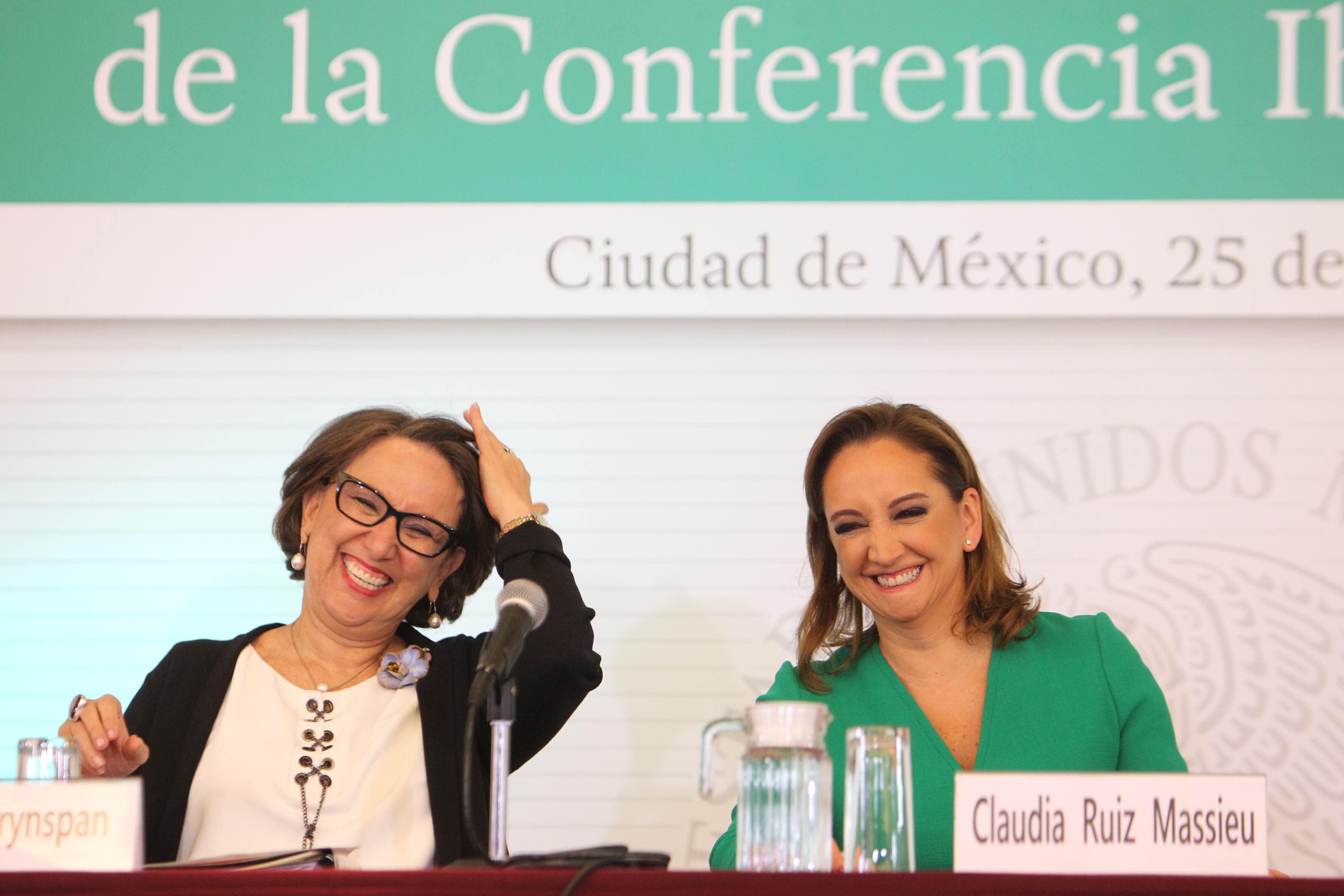 México conmemora el XXV Aniversario de la  Conferencia Iberoamericana