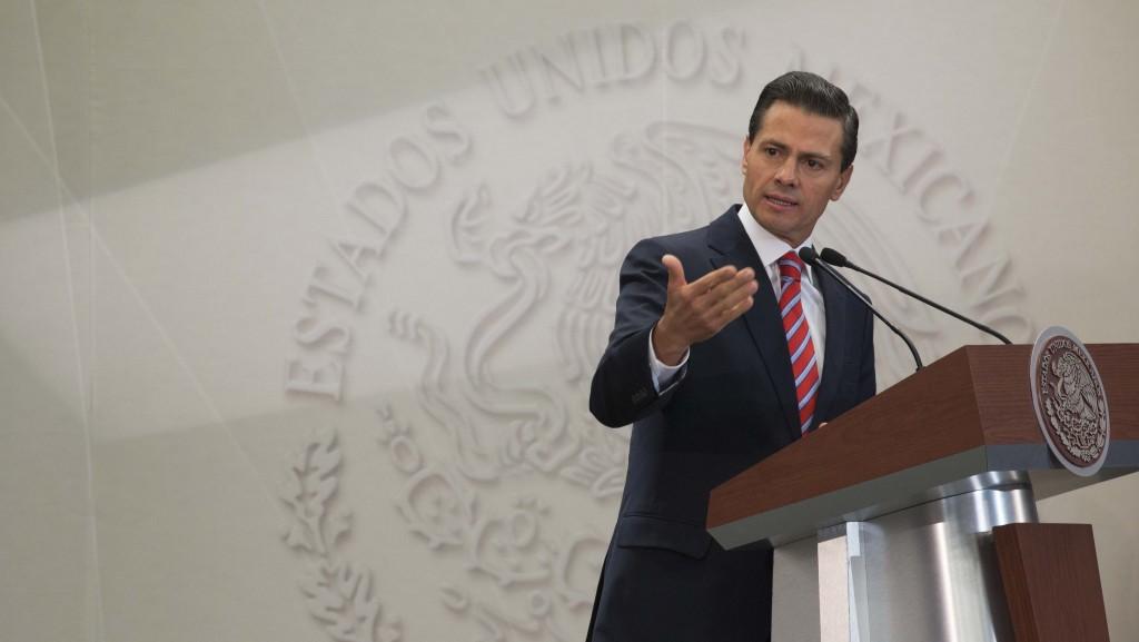 Palabras del Presidente Enrique Peña Nieto, durante el evento: Diálogo sobre la Educación Superior en México