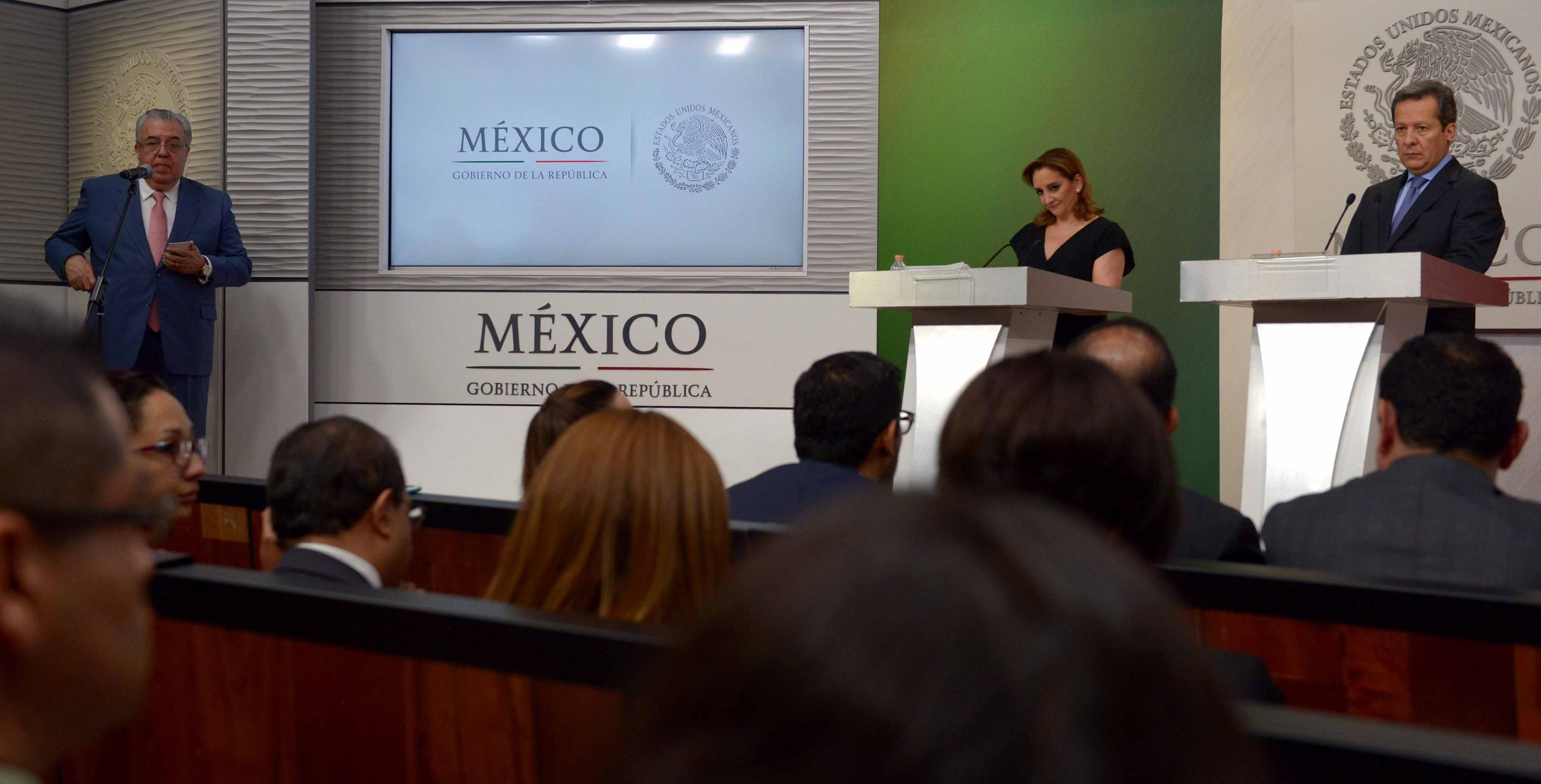 El Primer Mandatario acudirá a la toma de posesión del nuevo Presidente de Perú, Pedro Pablo Kuczynski y realizará una Visita de Estado a Argentina con el objetivo relanzar y vigorizar la relación bilateral.