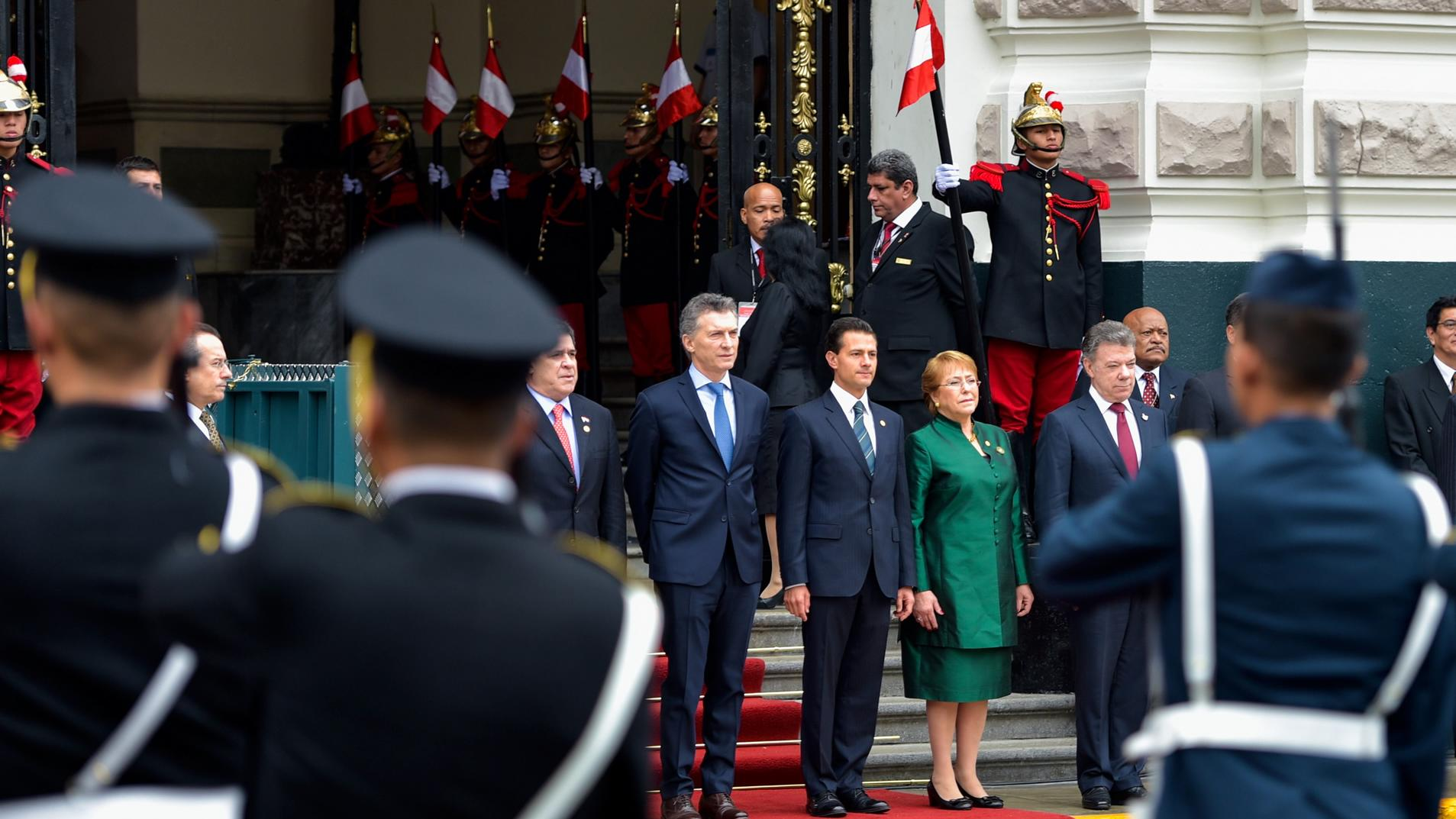 In 2015, Peru was Mexico's fifth largest trading partner in Latin America and the Caribbean after Brazil, Colombia, Chile and Argentina.