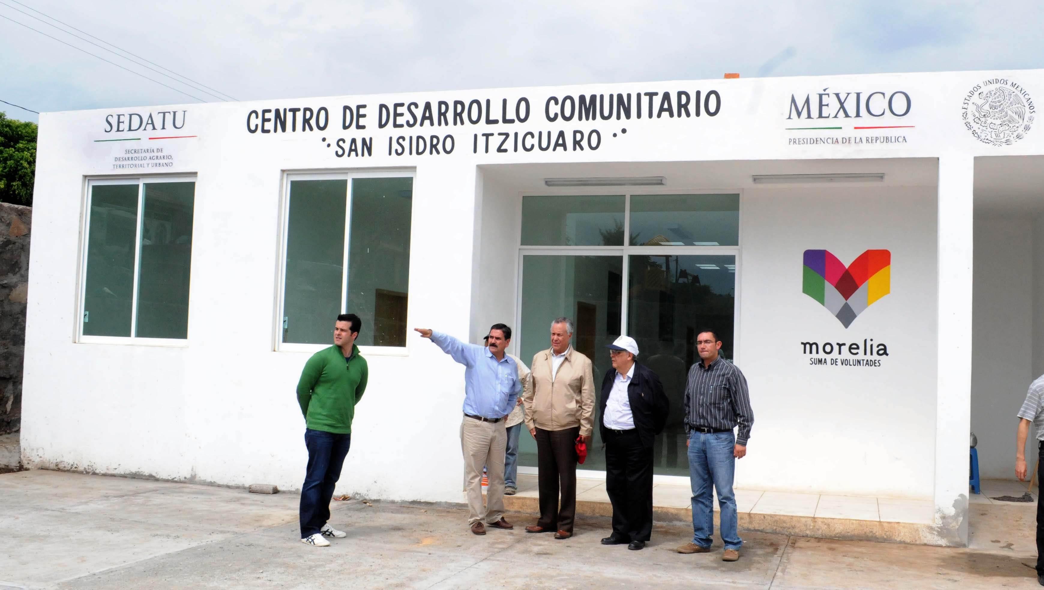 Subsecretario de Ordenamiento Territorial, de la Secretaría de Desarrollo Agrario, Territorial y Urbano (SEDATU), Gustavo Cárdenas Monroy.