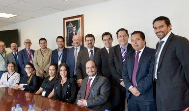La SENER designó a dos consejeros para integrar la junta directiva del INEEL
