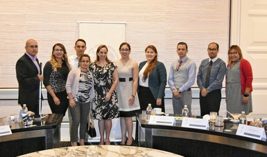 La Secretaria de Relaciones Exteriores Claudia Ruiz Massieu anunció en la Vegas, Nevada, la convocatoria al Foro #DREAMERS en Movimiento 2016