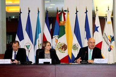 IV Reunión del Consejo de Ministros de la EMSA