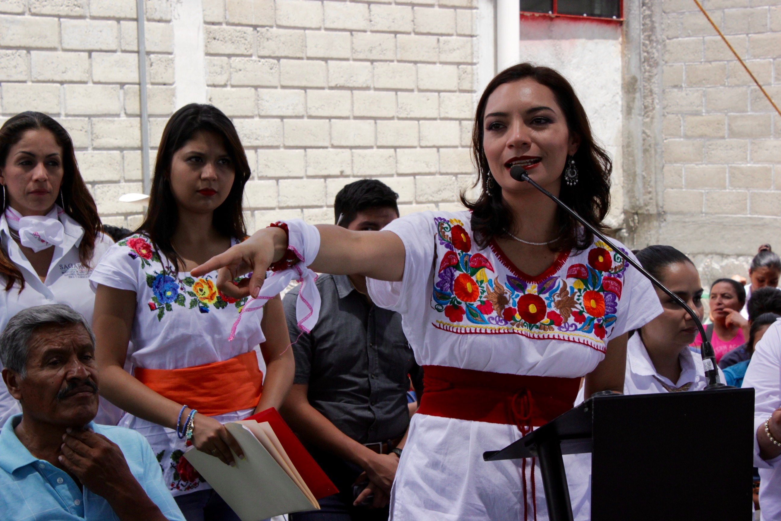 Entrega SAGARPA apoyos y acreditaciones en el estado de Morelos, por un monto de 65 millones de pesos.