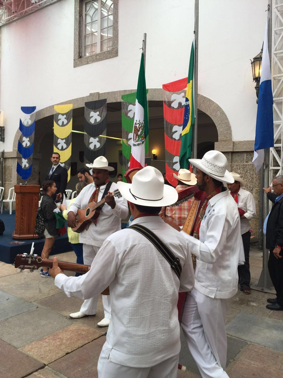 Casa de México abre para Juegos Olímpicos de Río 2016