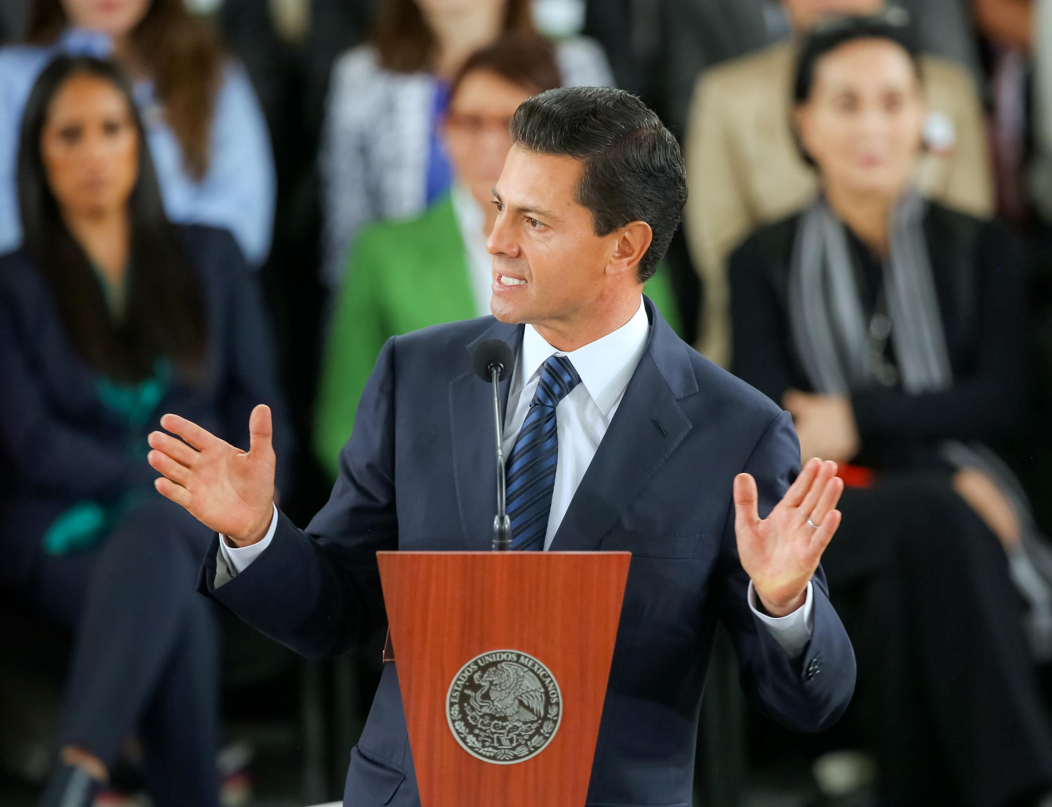 Actions have been taken to conduct the corresponding censuses in scattered regions of the state, so that the population receives the corresponding support and aid: EPN