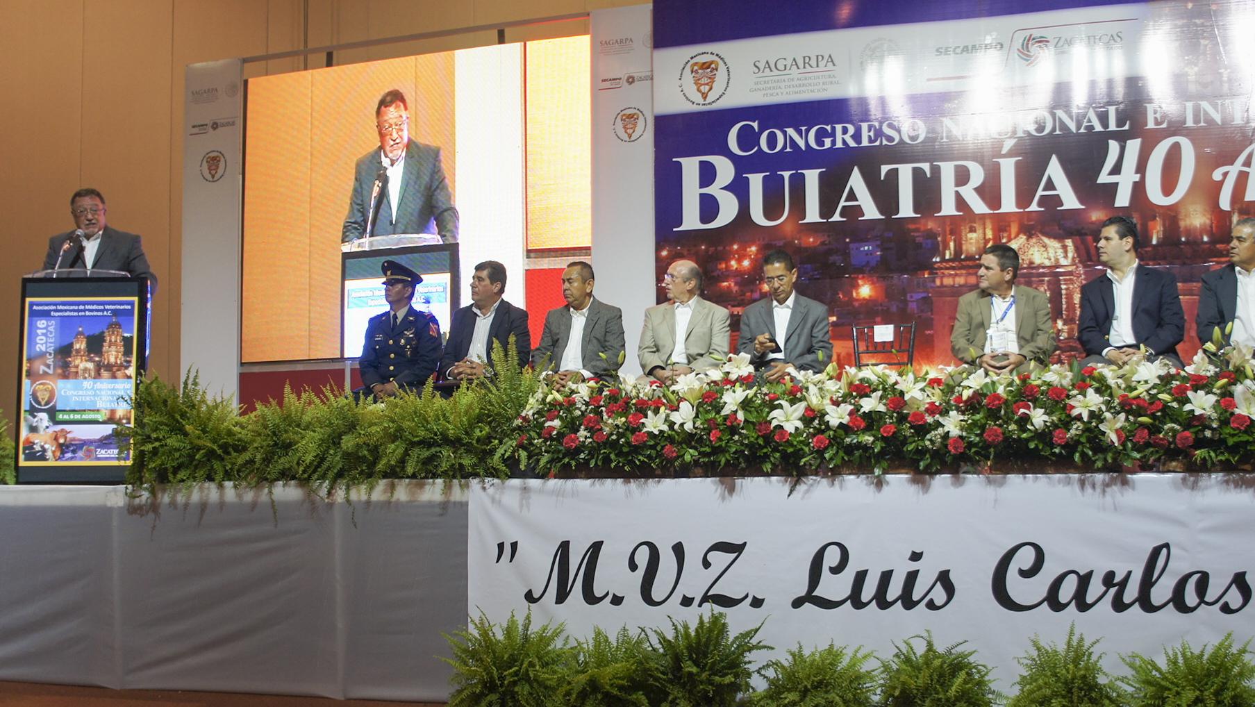 El reconocimiento es un gran logro de los médicos veterinarios zootecnistas (MVZ) y los ganaderos mexicanos ya que permite que la carne que se produce en el territorio nacional se consuma en diversos países del mundo.