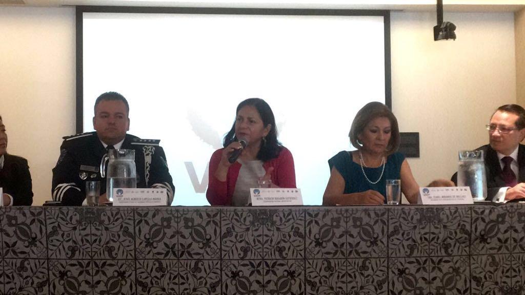 Realización del VI Congreso Internacional de Lucha contra el Secuestro y la Extorsión