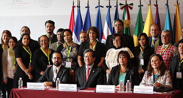 Taller sobre prioridades nacionales en materia de vulnerabilidad y adaptación ante el cambio climático en América Latina y el Caribe