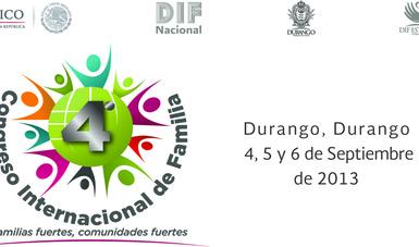 4° Congreso Internacional de Familia.