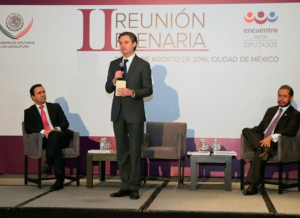 ANM: Esa transformación tiene el apoyo de millones de mexicanos, y no habrá ni un paso atrás en su implementación