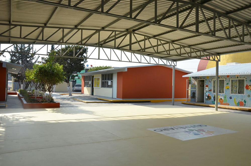 Escuelas al CIEN, sin recorte presupuestal en 2017