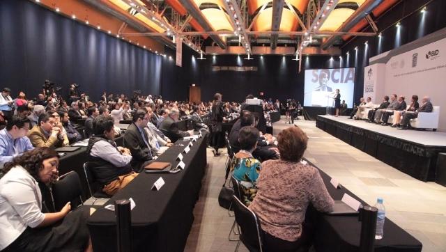 La medición de la pobreza en México puede fortalecerse.