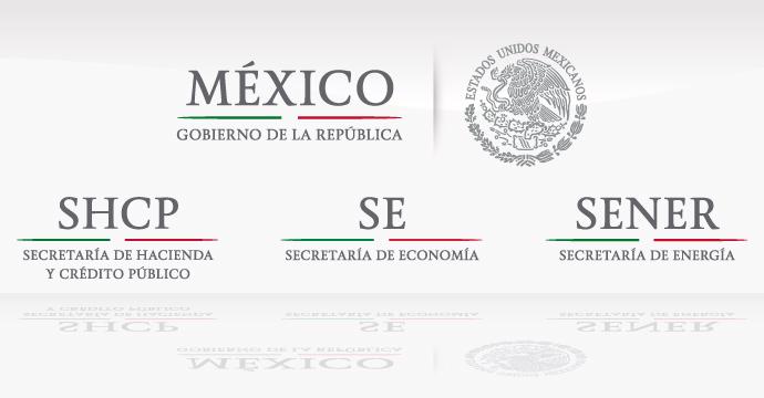 El Gobierno de México avanza en Materia de Transparencia en el Sector de las Industrias Extractivas