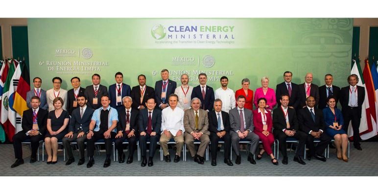 CEM6 Clean Energy Ministerial