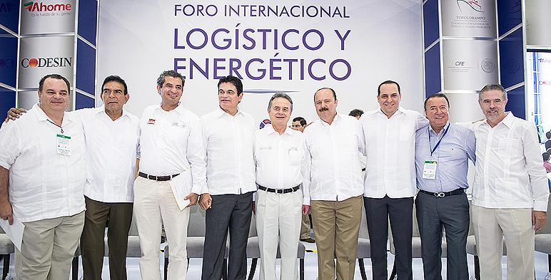 Foro Internacional Logístico y Energético