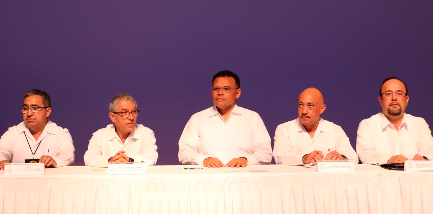 Participa SEP en lanzamiento del Observatorio Mexicano de Responsabilidad Social Universitaria (OMERSU)