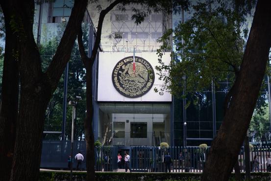 """PGR y SEP realizan el curso: """"Los Fiscales Van a Tu Escuela"""""""