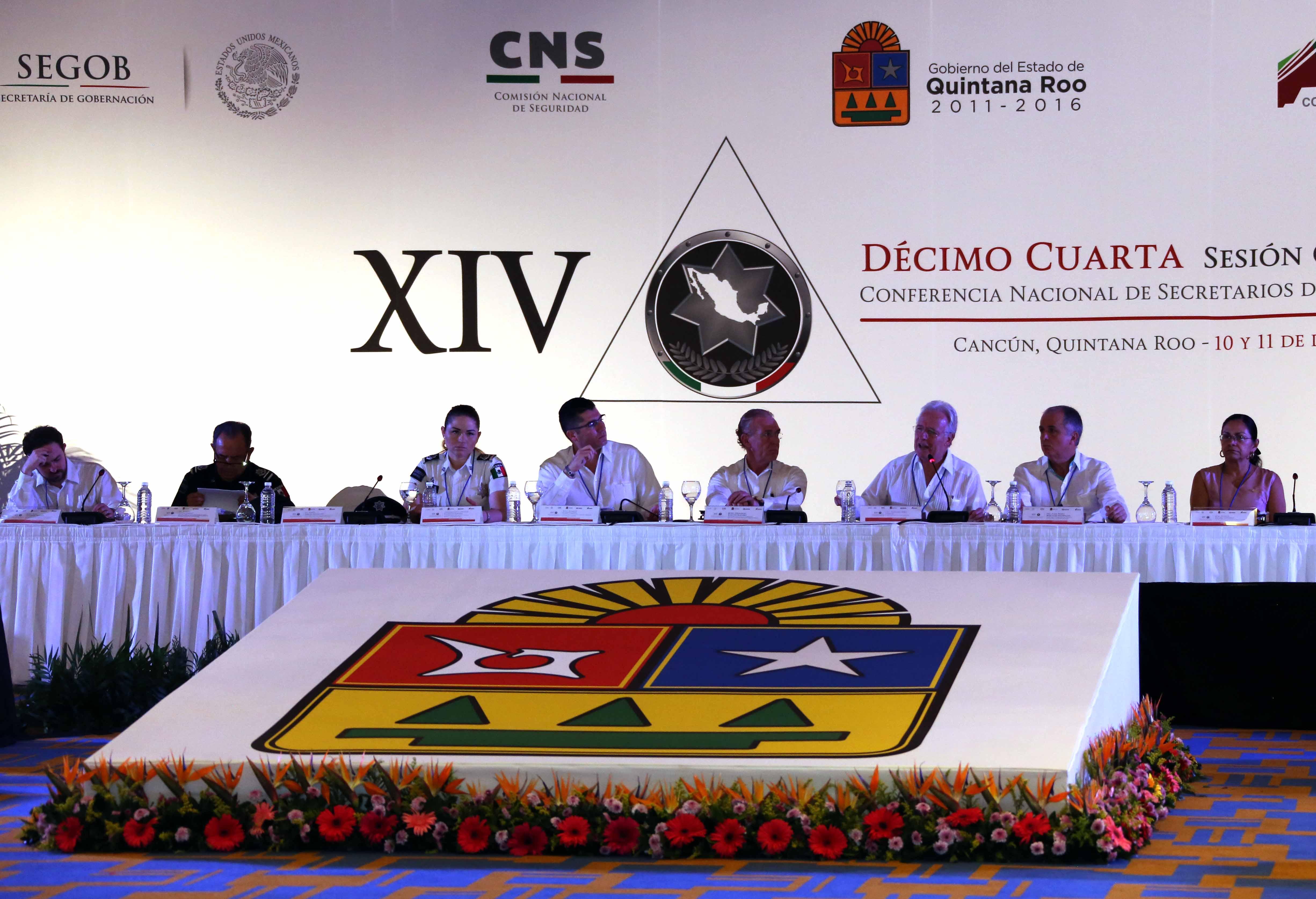 Mtro. Fernando Schütte Elguero, ponderó que la participación ciudadana es un filtro de legitimación en las acciones que realizan las fuerzas de seguridad pública