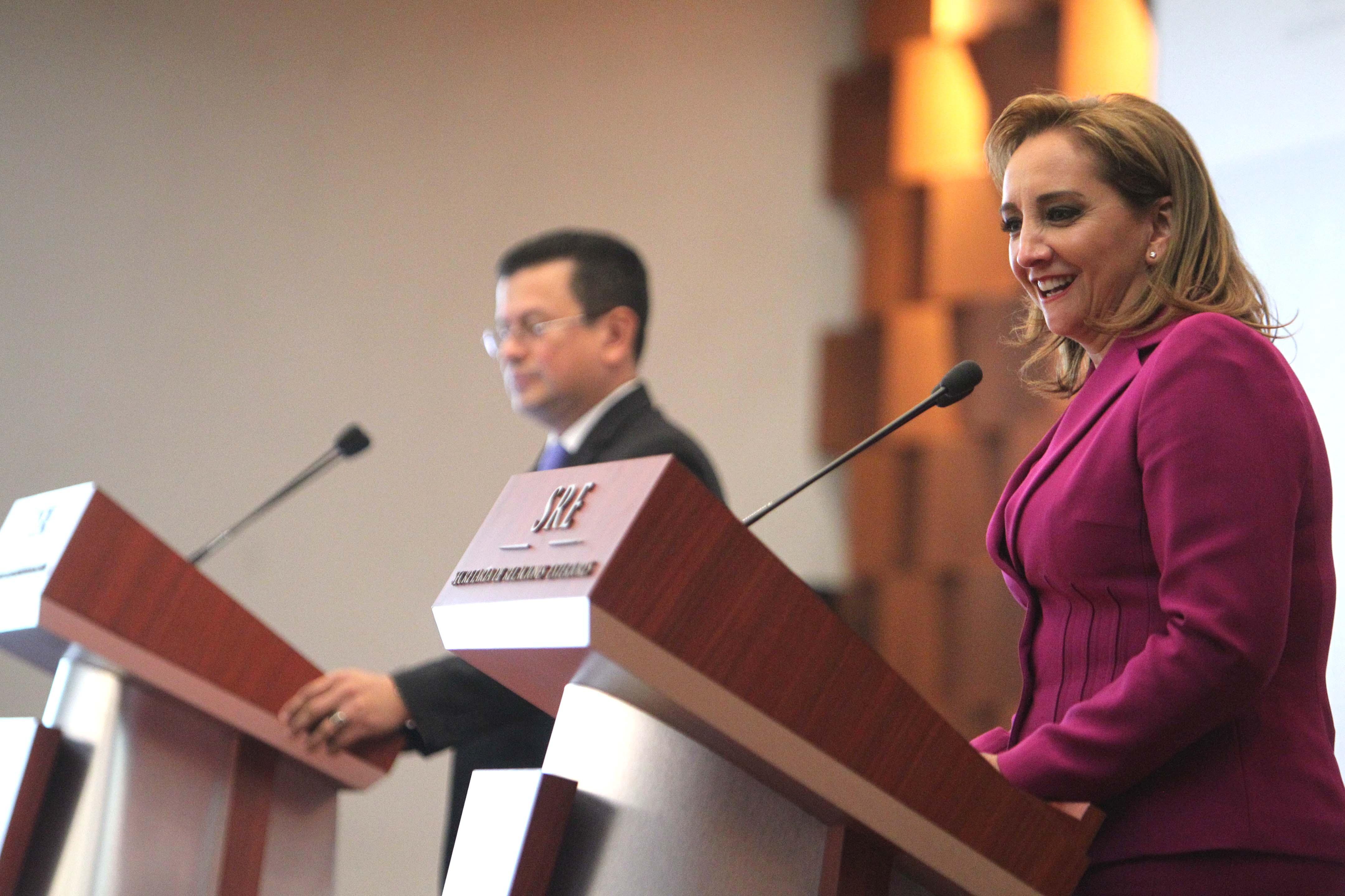 México y El Salvador celebran la VIII Reunión de la Comisión Binacional
