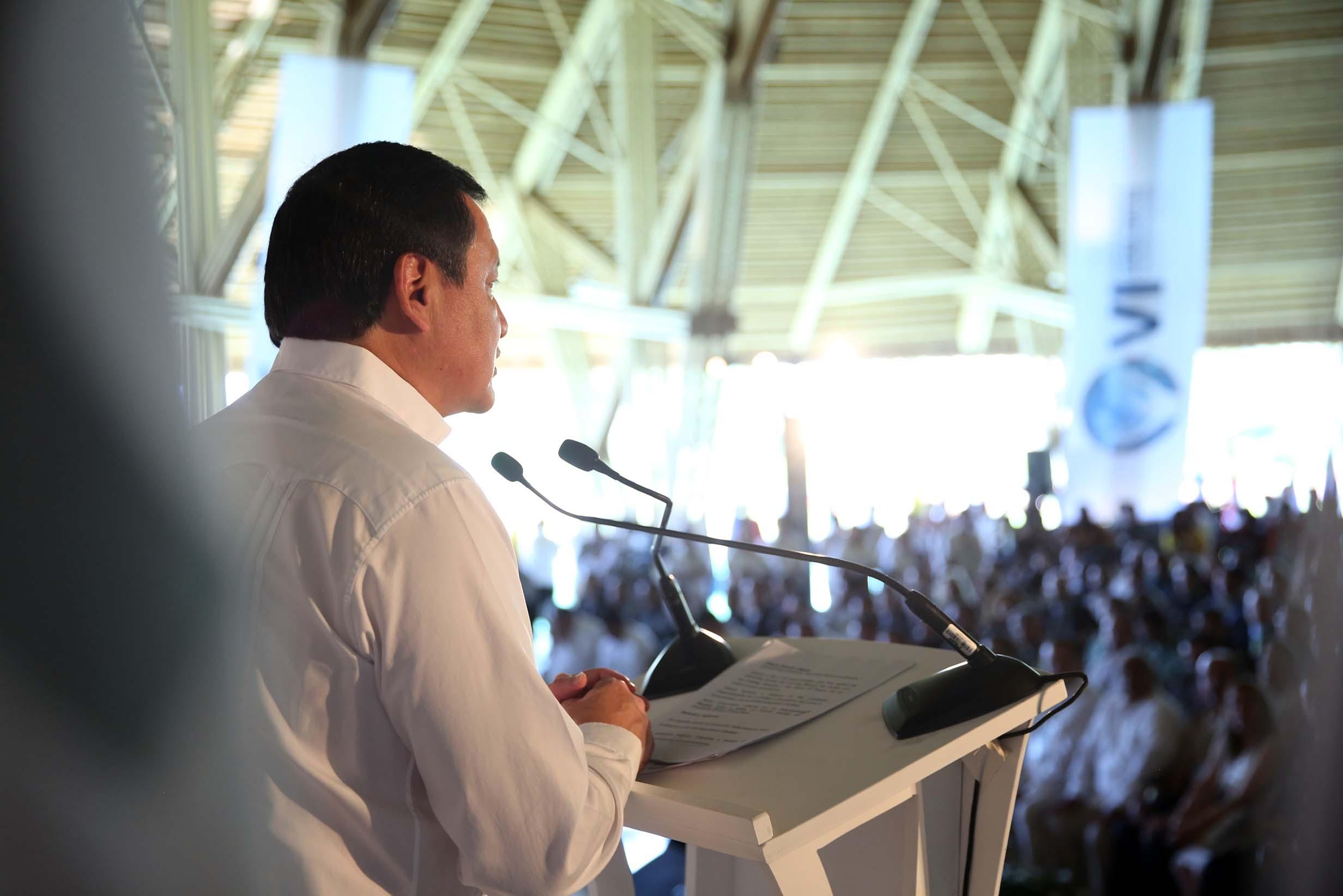 El Congreso reúne a especialistas de 25 naciones y de las 32 entidades del país