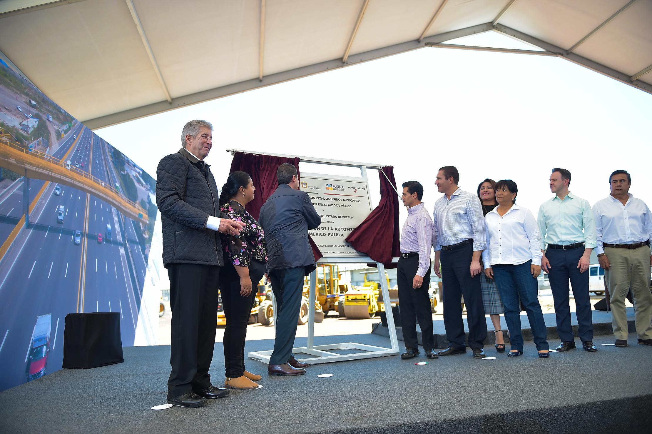 El proyecto representó una inversión de 2 mil 300 millones de pesos, que generaron más de cinco mil empleos directos e indirectos, impulsando la economía de la región.
