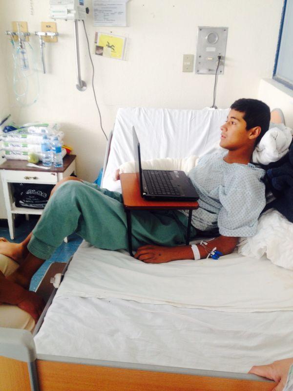 Seguro Popular permite tratar hemofilia
