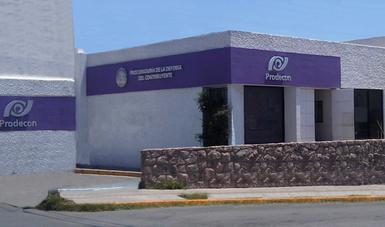 PRODECON anuncia el cese del titular de la delegación Chihuahua por presuntos actos de corrupción