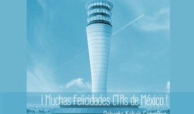 Día Internacional del Controlador de Tránsito Aéreo