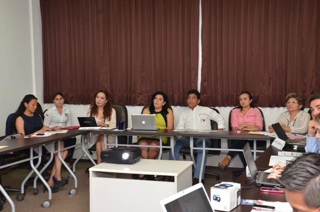 Reunión Regional Sur Sureste de Representantes de Salud Mental