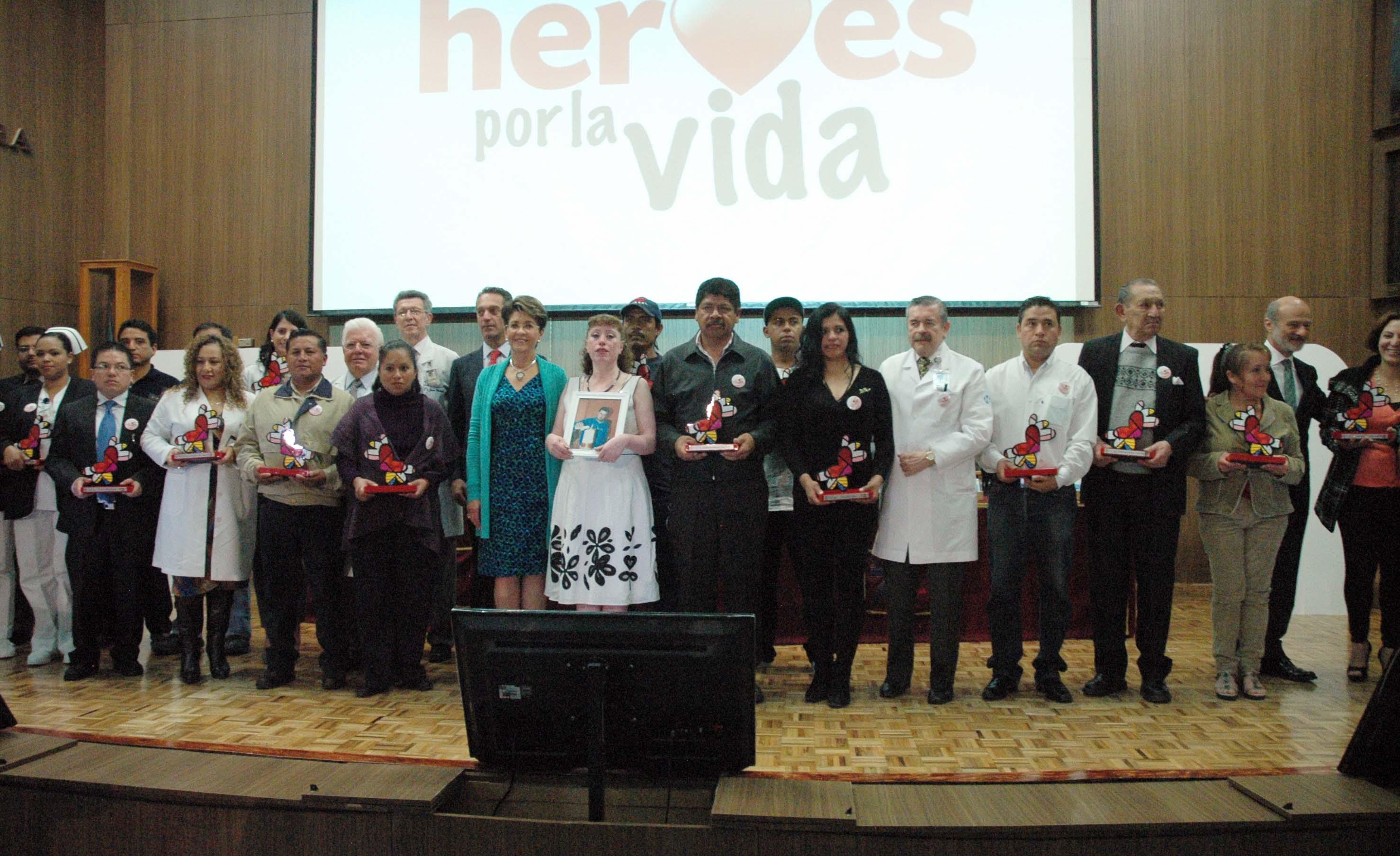 Necesario fomentar la cultura de la donación de órganos