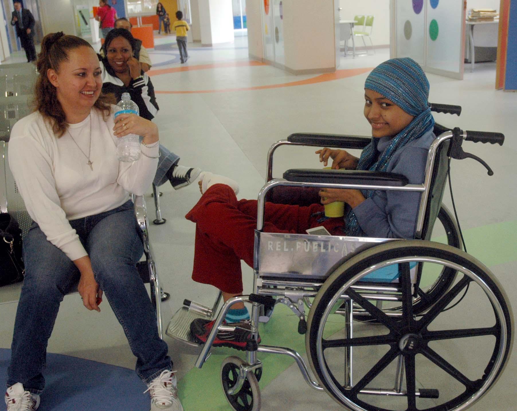Tercera Reunión Internacional de Leucemias