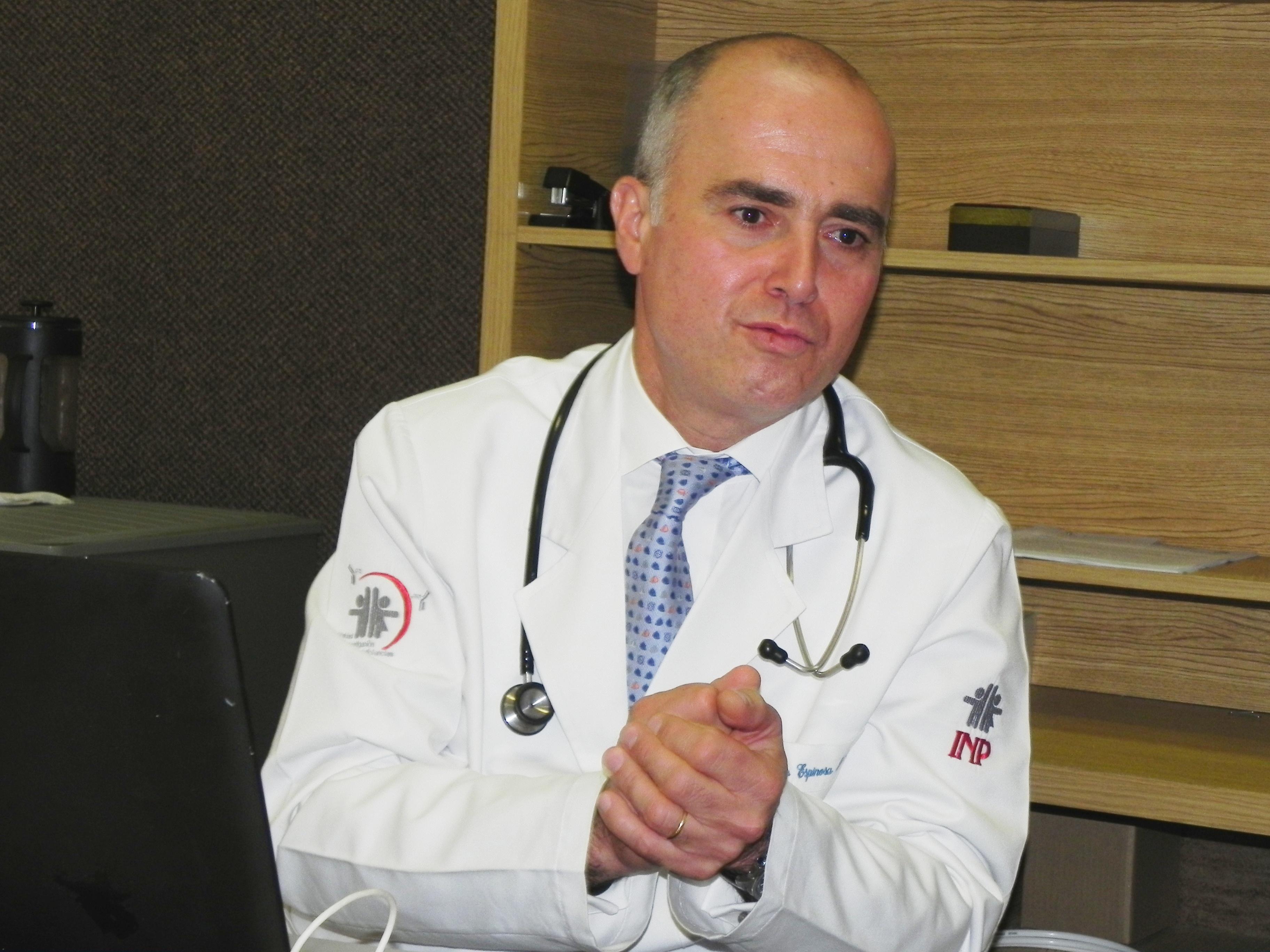 Infecciones recurrentes pueden ocultar enfermedades más graves