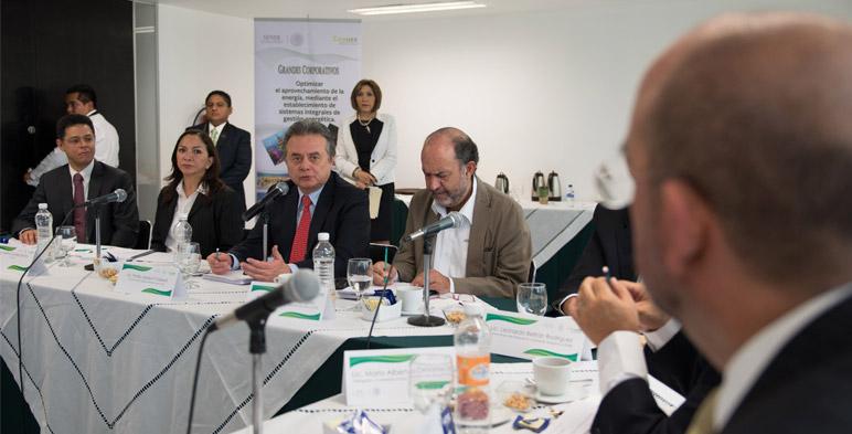 Consejo Consultivo para el Aprovechamiento Sustentable de la Energía