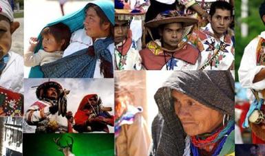 Las localidades indígenas dispongan de bienes y servicios básicos.
