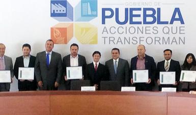 Se Reactivan Nueve Módulos Sare En Puebla Para Mejorar El