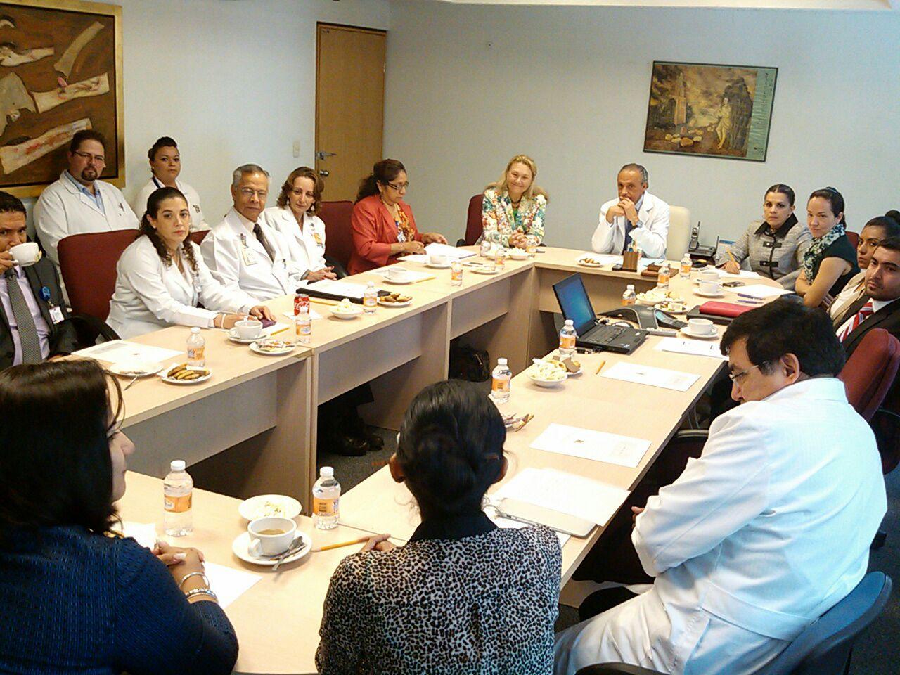 """Programa """"Regionalización de servicios de salud perinatal"""""""