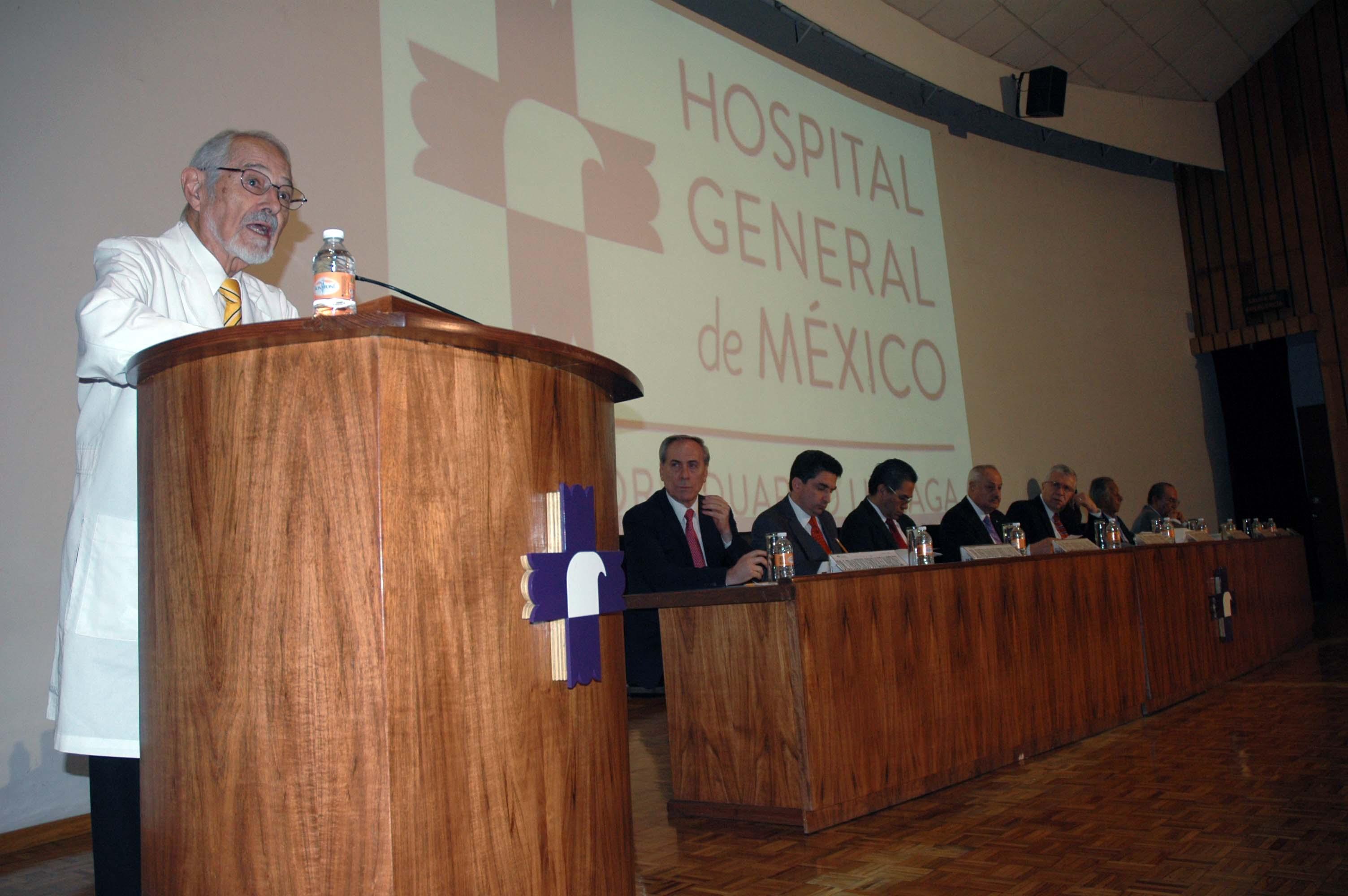 Toma protesta el comité institucional de bioética del HGM