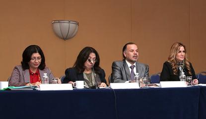 La Dirección General de Desarrollo de la Gestión e Innovación Educativa (DGDGIE), dependiente de la Subsecretaría de Educación Básica, presentó a representantes de educación del país la segunda fase del Proyecto a Favor de la Convivencia Escolar (PACE)
