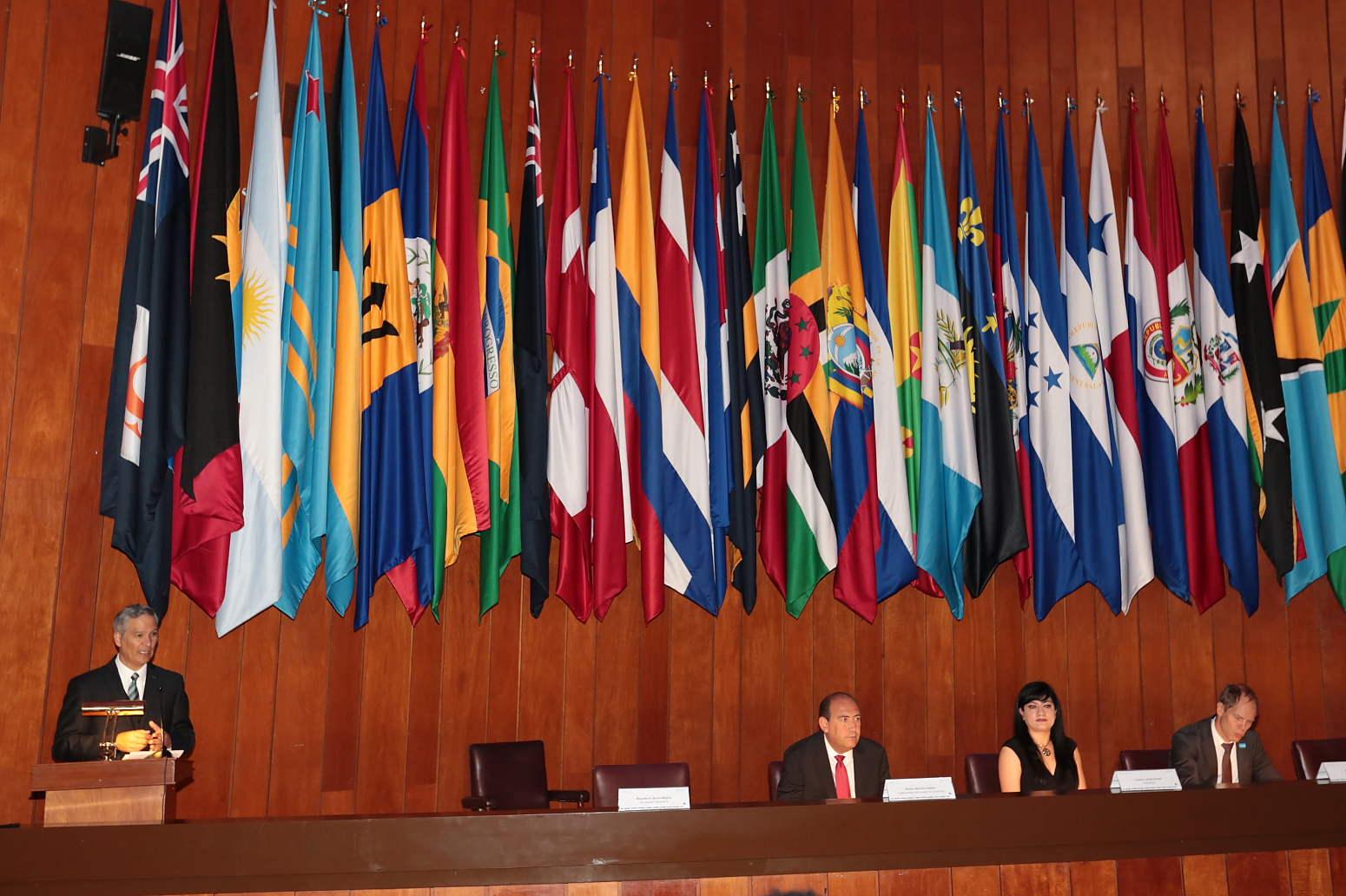 Instalación de Comisión de Secretarías Ejecutivas SIPINNA