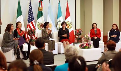 """Se inauguró el 3er Foro Internacional: """"Inclusión y empoderamiento estratégico de las mujeres: Alternativas y Retos"""""""