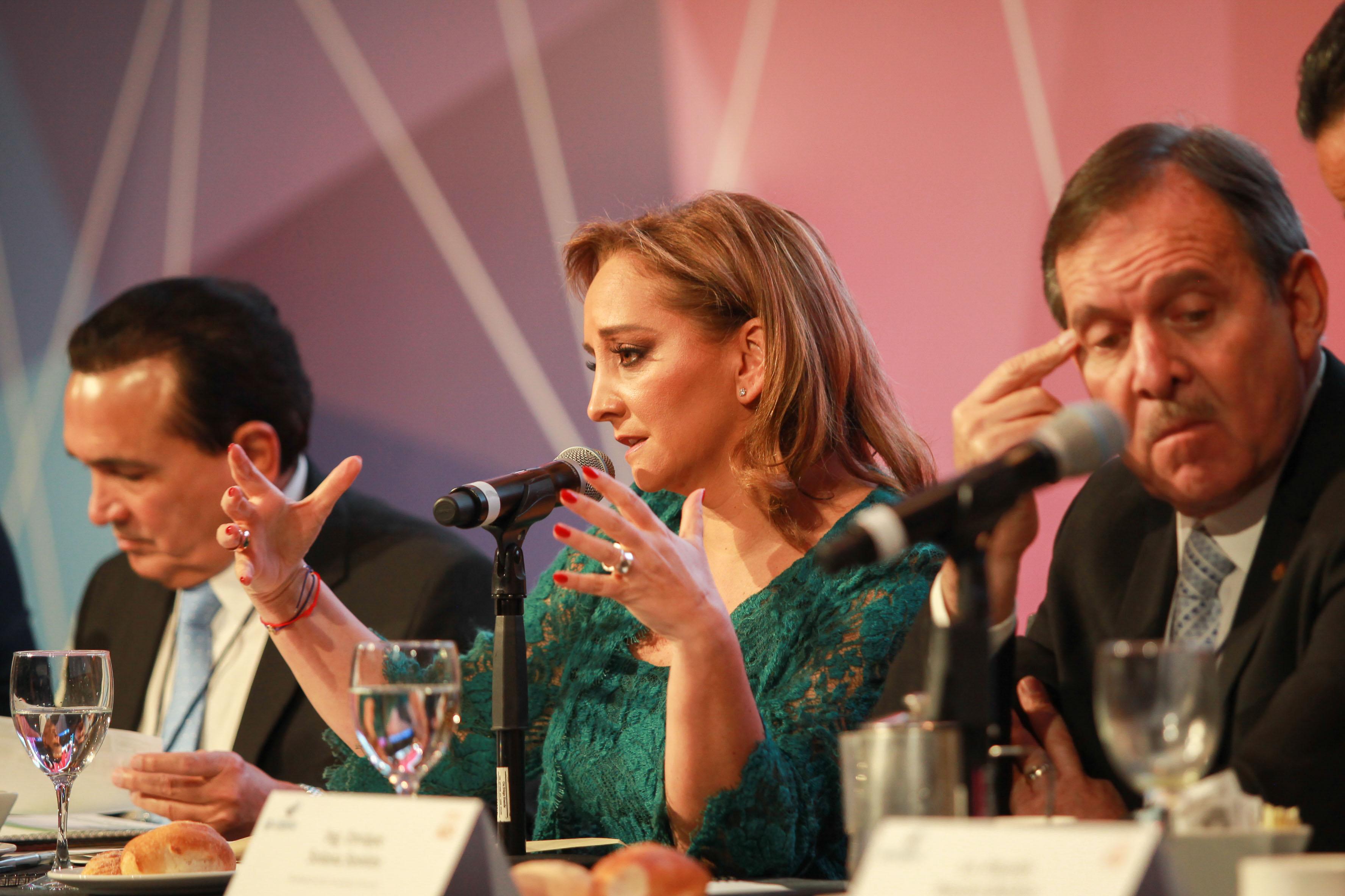 La relación de México y Estados Unidos no empieza ni termina con la conclusión de la elección: CRM