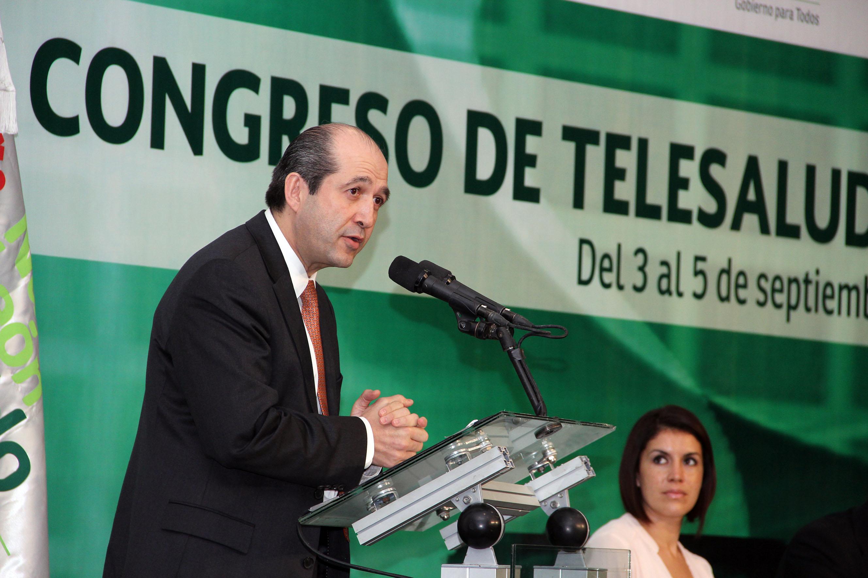 Congreso de Telesalud Región de las Américas 2014.