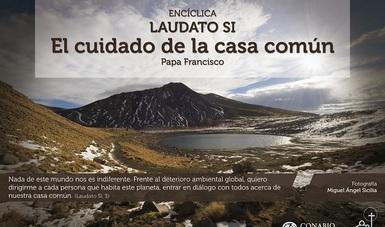 ENCÍCLICA LAUDATO SI' SOBRE EL CUIDADO DE LA CASA COMÚN | Comisión ...